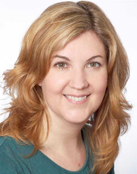 Christine Brennan Headshot