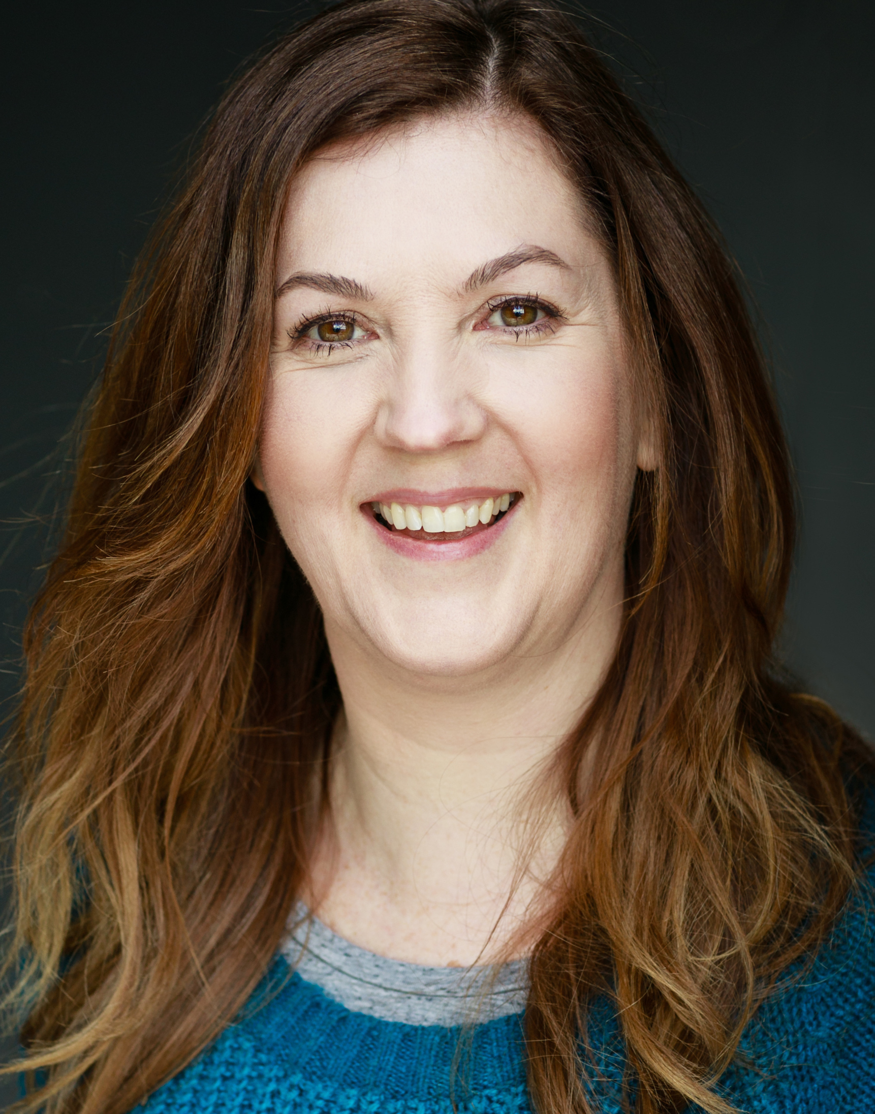 Christine Brennan Headshot