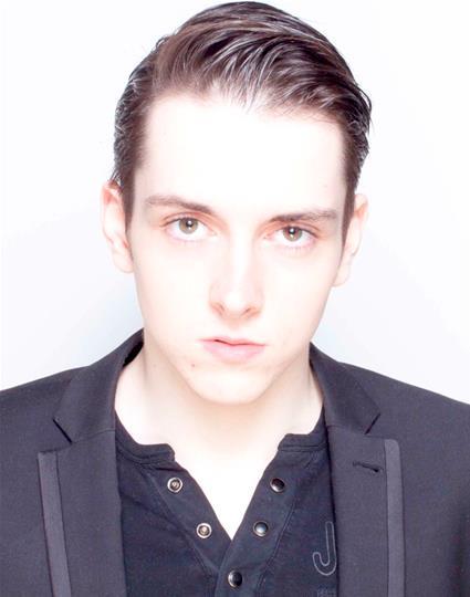 Connor Curren Headshot