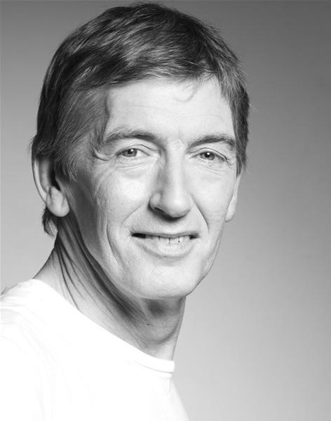 Glenn Cunningham Headshot