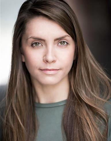 Kayleigh Cottam Headshot