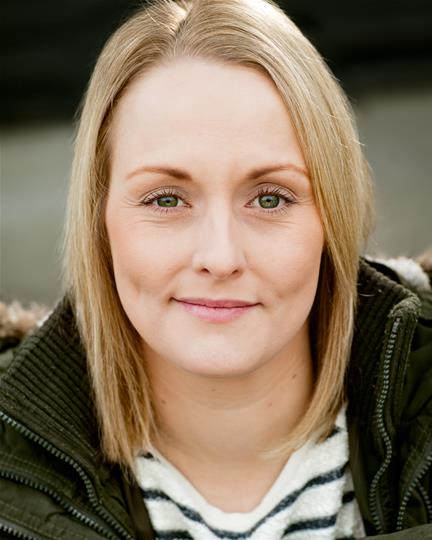 Kelva Barrett Headshot