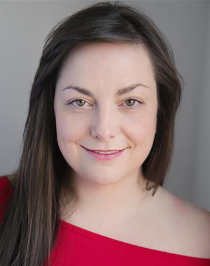 Samantha Marie Bell Headshot
