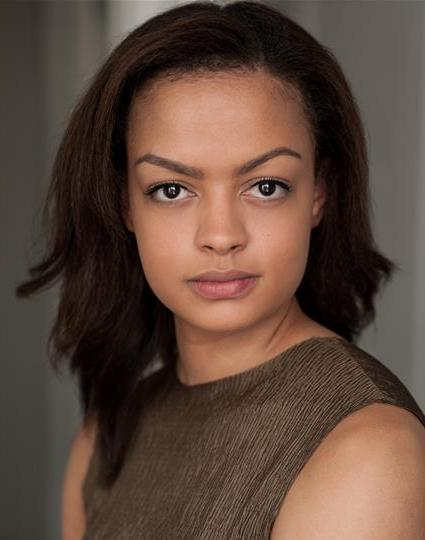 Sherelle Armstrong Headshot