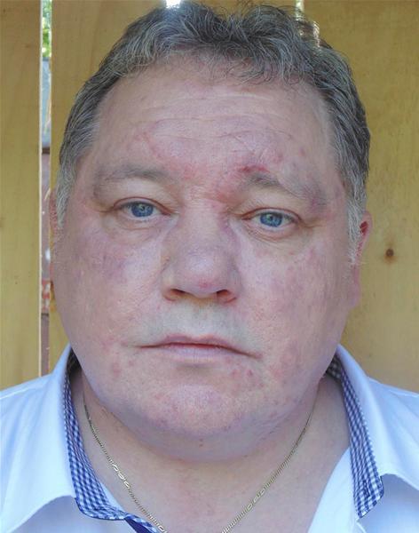 Steve Garti Headshot