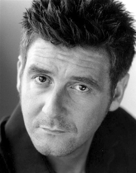Jon Regan Headshot