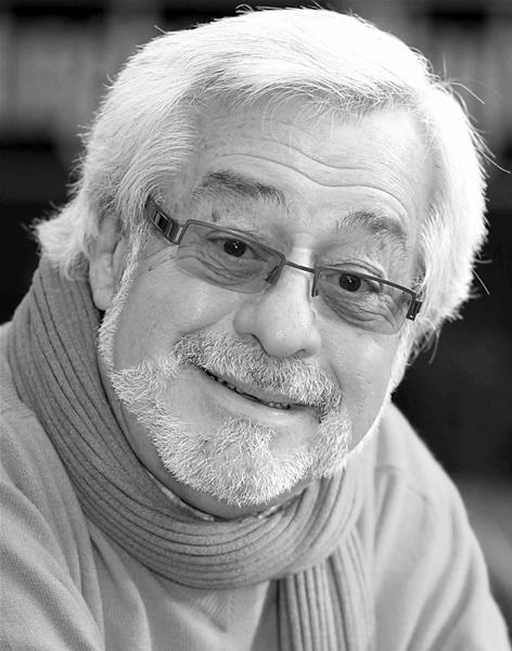 Kenneth Alan Taylor Headshot