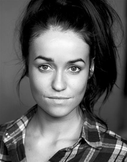Larissa Houghton Headshot