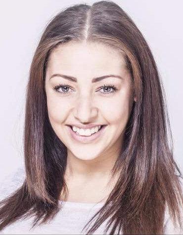 Leanne Urey Headshot