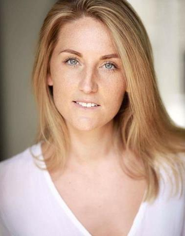 Lianne Tucker Headshot