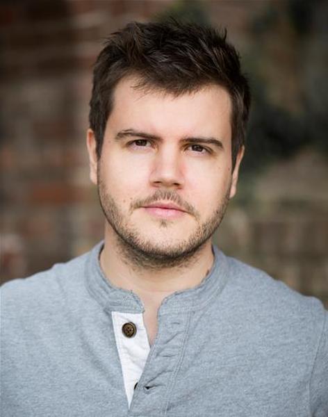 Darren Kemp Headshot