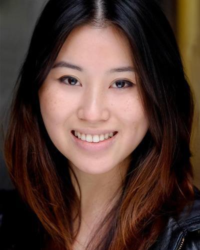 Emma Lau Headshot