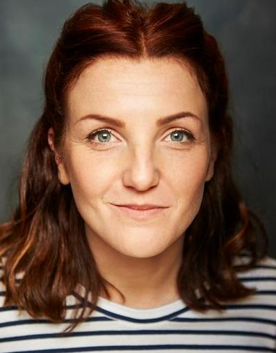 Lauren Trickett Headshot