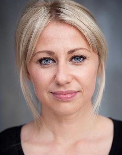 Gemma Hepworth – Presenter Headshot