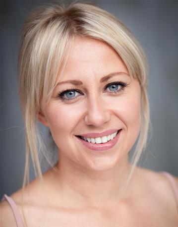 Gemma Hepworth Headshot
