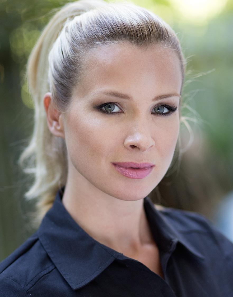 Lauren Frain – Presenter Headshot