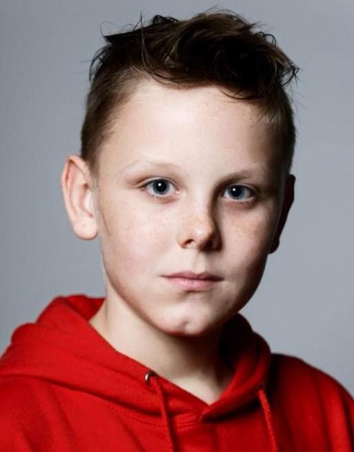 Liam Scholes Headshot