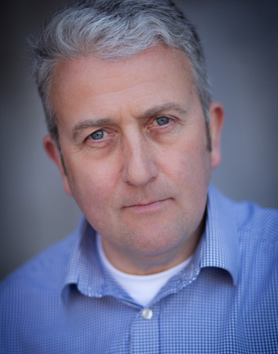 Nigel Leonard Headshot