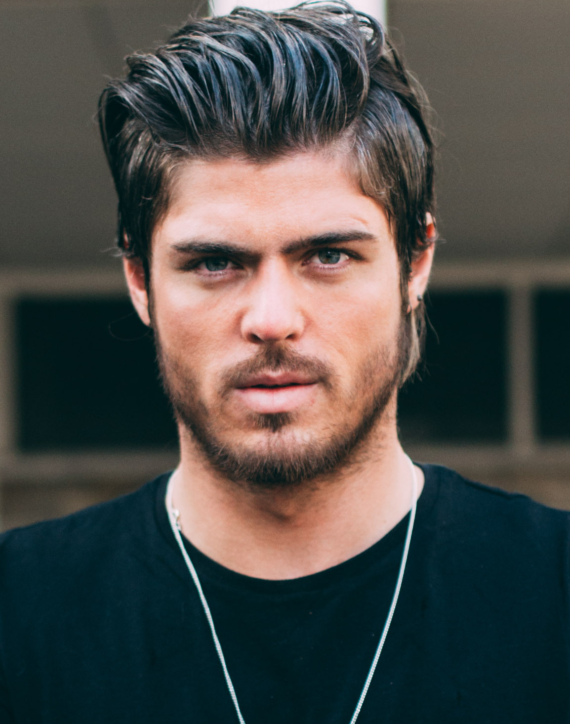 Sam Reece Headshot