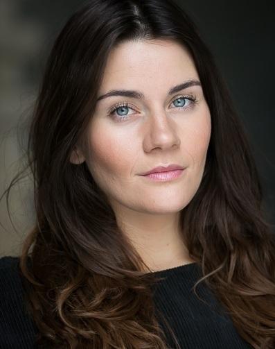 Amelia Wilshaw Headshot