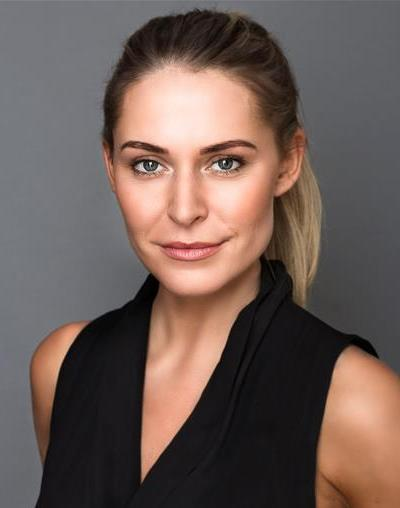 Victoria Bailey Headshot