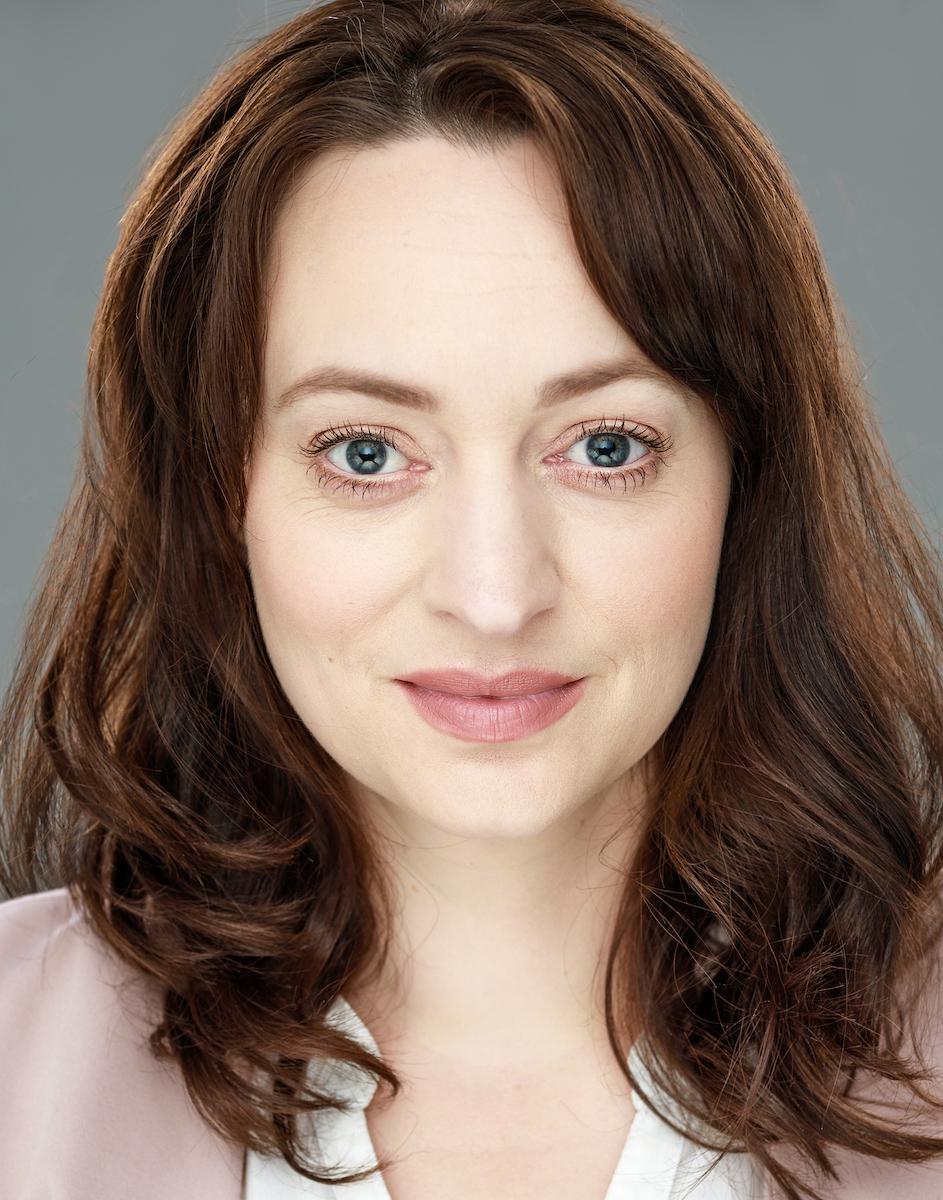 Lindsay Bennett Headshot