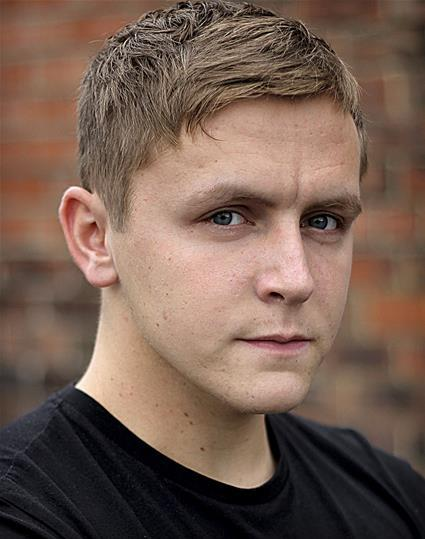 Luke Maddison Headshot