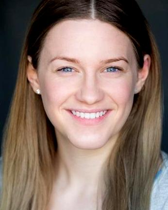 Grace Cordell Headshot