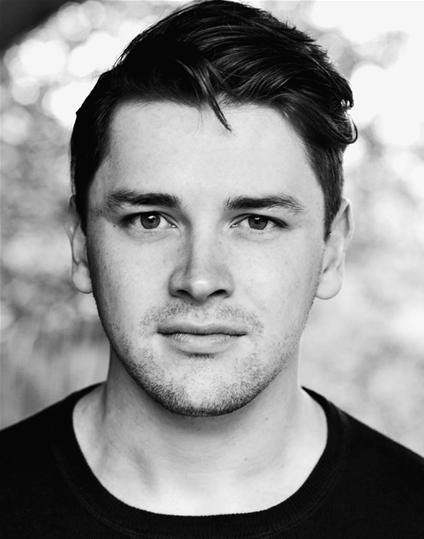 Daniel Hanbridge Headshot