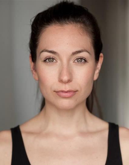 Sarah Jane Duncan Headshot