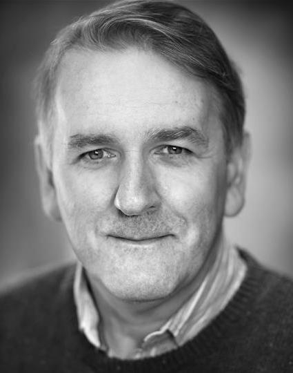 Kieran Cunningham Headshot