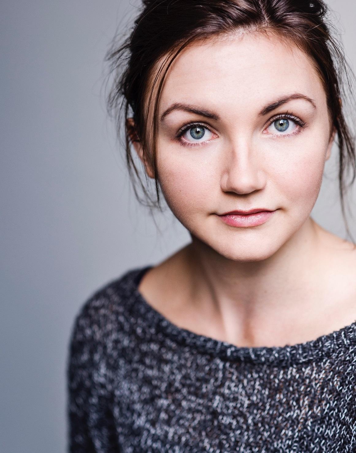 Lucy Hird Headshot