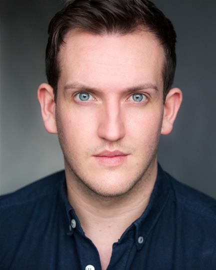 Matthew Warhurst Headshot
