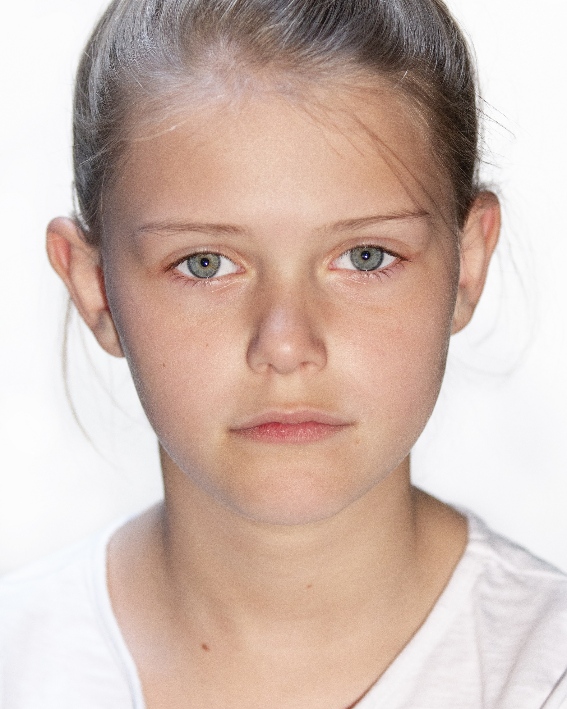 Isabel Simister Headshot