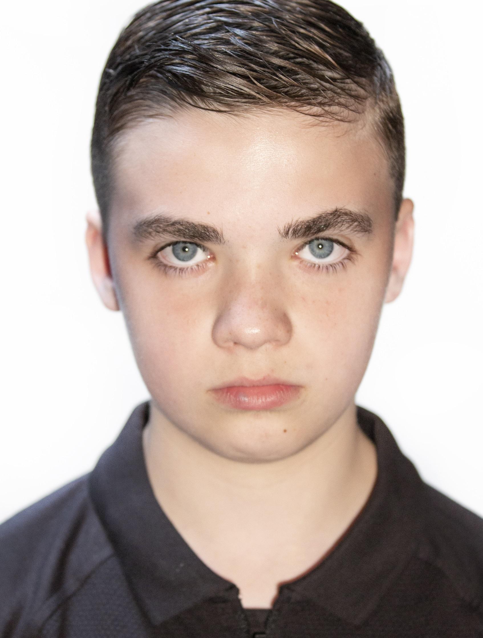 Joshua Spanswick Headshot