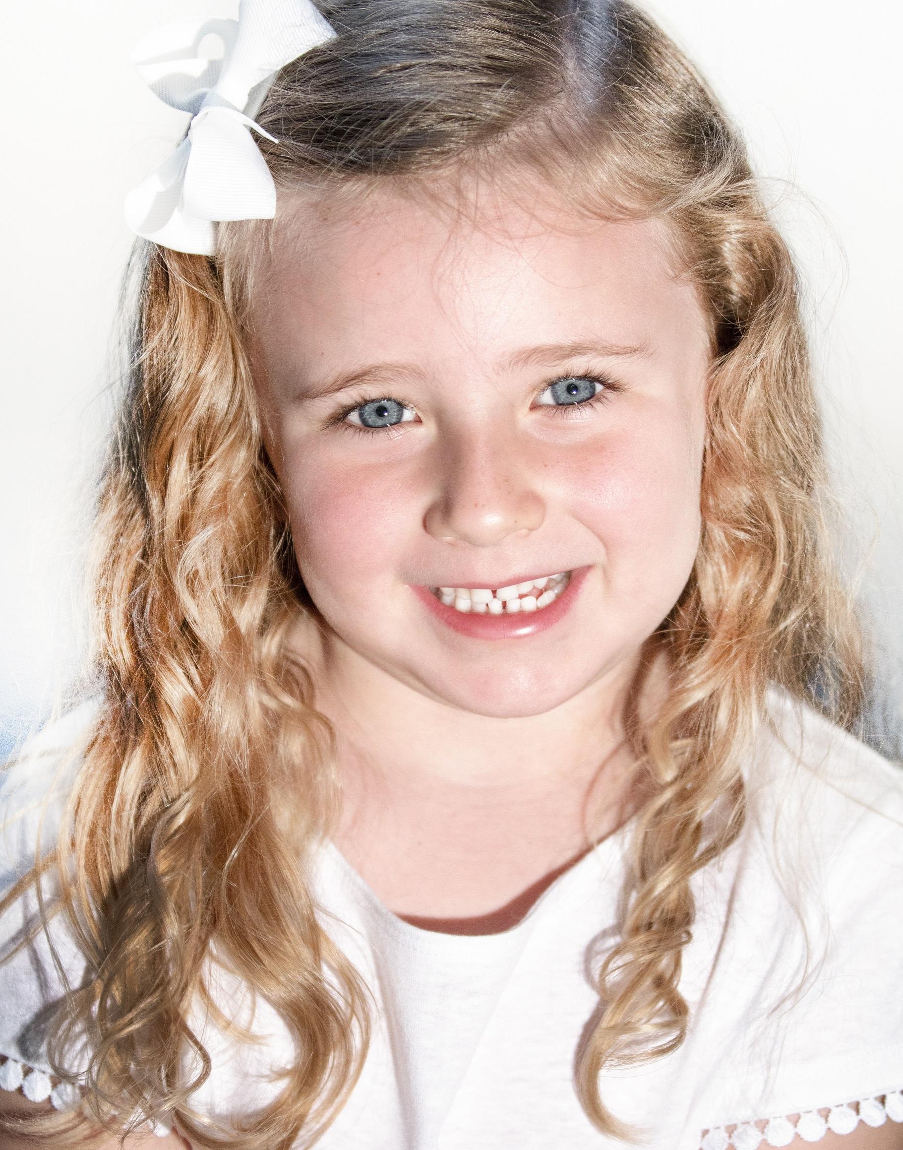 Madison Radcliffe Headshot