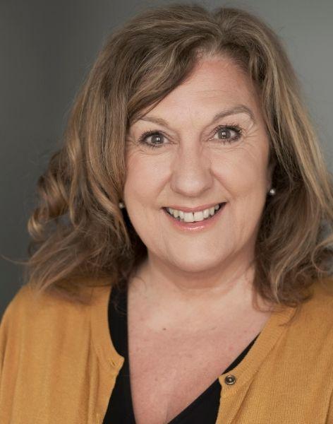 JANICE FRYETT Headshot